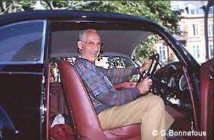 ALFA ROMEO 6 C 2300 B Mille Miglia - Grande Parade de Mulhouse 2001   - Page 1.com
