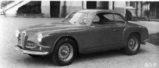 ALFA ROMEO 6C 2500 SS Villa d'Este - La Carrosserie Touring   - Page 3.com