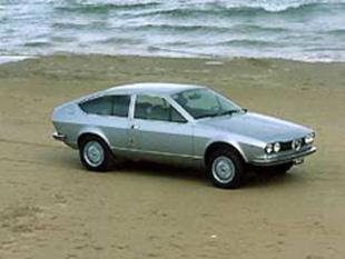 Acheter une ALFA ROMEO Alfetta GT-GTV (1980-1986) - guide d'achat
