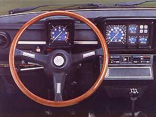Alfa Romeo Alfetta Autre