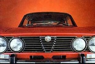Acheter une ALFA ROMEO Coupé Bertone (1971- ) - guide d'achat