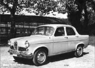 ALFA ROMEO Giulietta - Saga Alfa Romeo   - Page 2.com