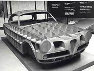 ALFA ROMEO Giulietta Sprint - Alfa Romeo GT, la tradition en héritage   - Page 1.com
