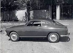 ALFA ROMEO Giulietta Sprint - Alfa Romeo GT, la tradition en héritage   - Page 2.com