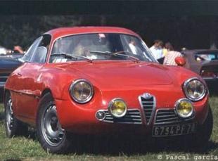 ALFA ROMEO Giulietta Sprint Zagato -  - Page 1.com