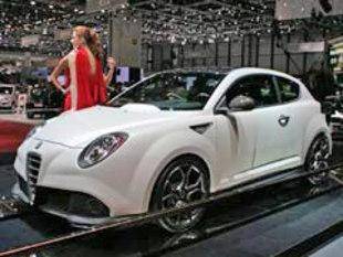 Salon de Genève 2009 : Concept-cars du Salon de Genève 2009