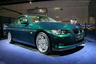 ALPINA B3 Biturbo - Salon de Francfort 2007.com