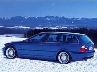ALPINA B3 - Saga Alpina   - Page 3.com