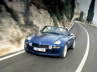 ALPINA Roadster V8 - Saga Alpina   - Page 1.com