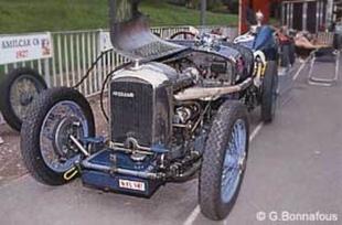 AMILCAR CO et C6 - Grand Prix Historique de Pau 2002   - Page 2.com