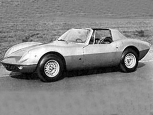 ASA 1000 GT - Saga Bizzarrini   - Page 2.com