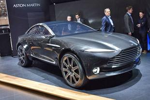 Salon de Genève 2015 : Concept-cars du Salon de Genève 2015