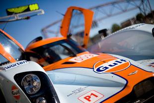 ASTON MARTIN LMP1 - 24 Heures du Mans 2009  .com