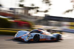 ASTON MARTIN LMP1 - 24 Heures du Mans 2010  .com