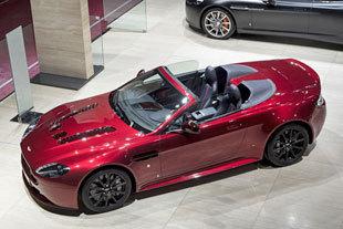 Mondial de l'Automobile 2014 : Nouveautés du Mondial de l'Automobile 2014