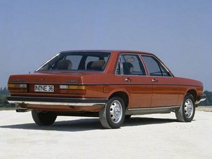 AUDI 100 - Saga Audi   - Page 2.com