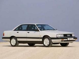 AUDI 200 - Saga Audi   - Page 3.com