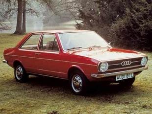 AUDI 80 - Saga Audi   - Page 1.com