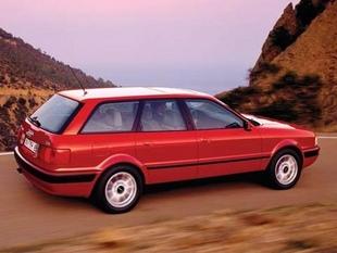 AUDI 80 - Saga Audi   - Page 3.com