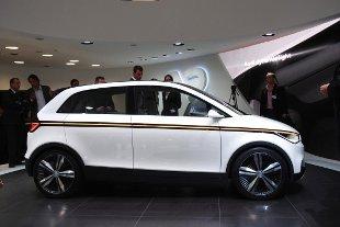 Salon de Francfort 2011 : Concept-cars du Salon de Francfort 2011