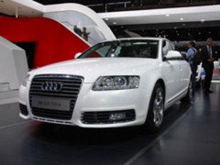 Mondial automobile 2008 : Nouveautés du Mondial automobile 2008