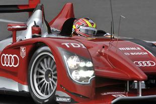 AUDI R15 Plus - 24 Heures du Mans 2010  .com