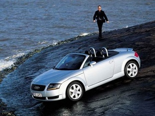 AUDI TT - Saga Audi   - Page 3.com