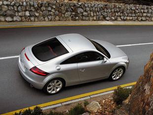 AUDI TT Coupé V6 3.2 - Quel coupé sportif 6 cylindres choisir ?  .com