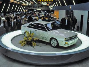 AUDI UR Quattro - Saga Audi   - Page 2.com