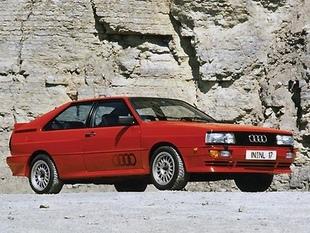 AUDI UR Quattro - Saga Audi   - Page 3.com