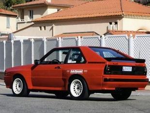 AUDI Quattro Sport - Bonhams : Les grandes marques à Monaco  .com