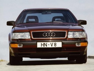 AUDI V8 - Saga Audi   - Page 1.com