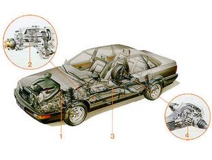 AUDI V8 - Saga Audi   - Page 2.com
