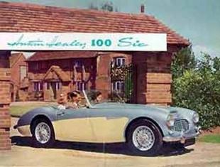 AUSTIN HEALEY 100/4 et 100/6 - Saga Austin Healey   - Page 3.com