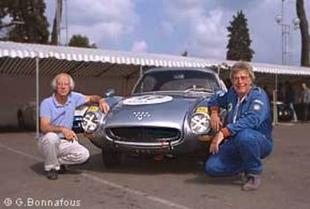 AUTO UNION Monza - Le Mans Classic 2002   - Page 1.com