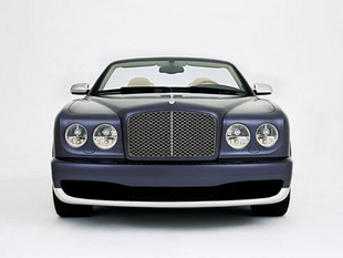 BENTLEY Arnage cabriolet -  - Page 2.com