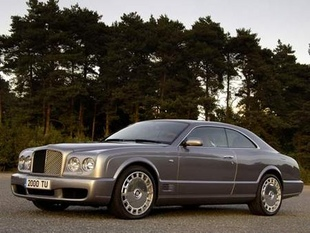 BENTLEY Brooklands -  - Page 2.com