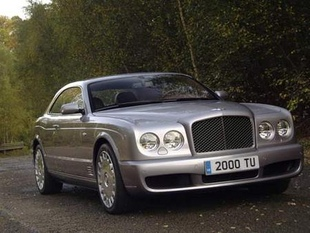 BENTLEY Brooklands -  - Page 3.com