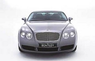 BENTLEY Continental GT -  - Page 2.com