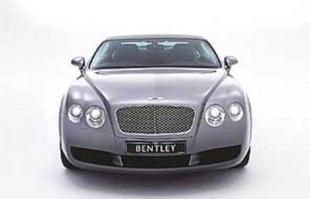 BENTLEY Continental GT -  - Page 2.com