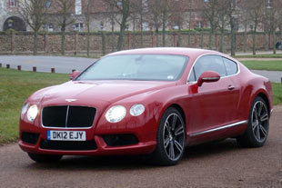 essai bentley continental gt motorlegend. Black Bedroom Furniture Sets. Home Design Ideas
