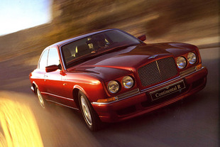 BENTLEY Continental R (1991 - 2003)