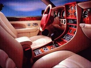 BENTLEY Continental R et T - Saga Bentley   - Page 2.com