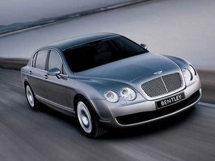 BENTLEY Flying Spur -  - Page 2.com
