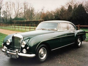 BENTLEY Continental Type R et S -  - Page 2.com