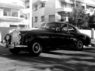 BENTLEY Continental Type R et S - Saga Bentley   - Page 2.com