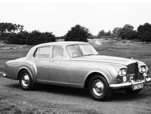 BENTLEY Continental Type R et S