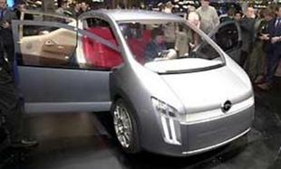 Mais quelle sera la voiture de demain ? - Actualité auto - FORUM Auto Journal