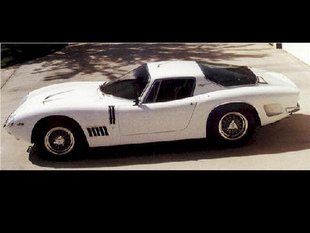 BIZZARRINI 5300 GT STRADA - Saga Bizzarrini   - Page 2.com