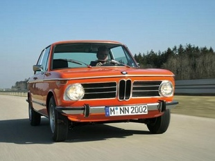 Acheter une BMW 2002 (1971-1975) - guide d'achat